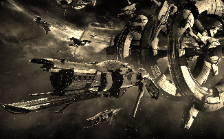 EVE Online — Ребаланс модулей брони, изменение триглавианских вторжений и мультиконтракты