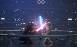 LEGO Star Wars: The Skywalker Saga — Тизер-трейлер