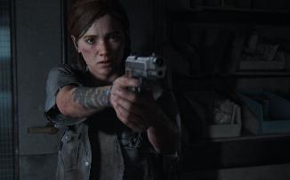 The Last of Us Part II - Возможны спойлеры! Сценаристы игры рассказали о другой версии концовки и сюжета