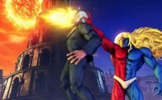Street Fighter 5 - В разработке находится издание для настоящих чемпионов