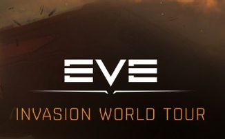 EVE Online — Прямая трансляция EVE Russia