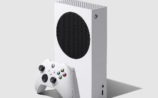 Xbox Series S - Очень быстрые загрузки игр засняли на видео