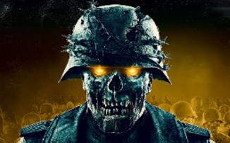Zombie Army 4 Dead War - Трейлер, объясняющий, что происходит в игре