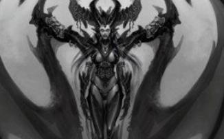Diablo 4 – Утечка персонажа