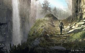 The Elder Scrolls: Skyblivion - Команда разработчиков представила новый тизер-трейлер
