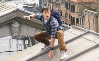 Имеющиеся в распоряжении зрителей фото Spider-Man: Far From Home