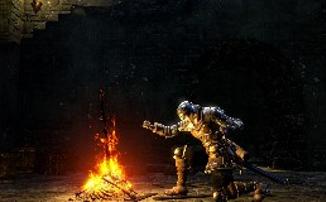 Жестокая любовь к сложности Dark Souls