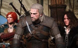 В сеть утекла дата выхода The Witcher 3 на Nintendo Switch