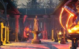 Ashes of Creation Apocalypse - В игре появился новый биом