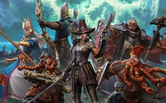 [Обсуждение] Warhammer: Odyssey - Основная информация об игре