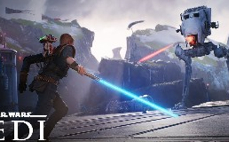 Star Wars Jedi: Fallen Order дарит ощущение исследования