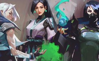 Valorant - Запуск рейтинговых матчей планируется до конца июня