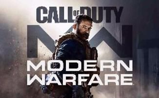 Call of Duty: Modern Warfare вернулась в PlayStation Store