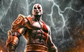 God of War - Художники поделились набросками и концепт-артами