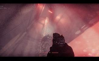 Описание оружия в игре GTFO