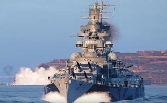 World of Warships: Legends - Корабли готовятся покинуть ранний доступ