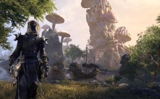 The Elder Scrolls Online – начался «Сезон дракона»