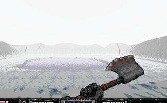Инди-шутер Project Warlock появился в Steam