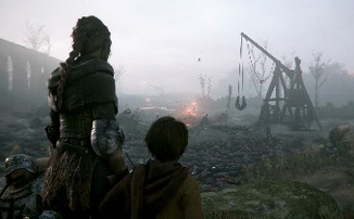 A Plague Tale: Innocence - Второй видеодневник разработчиков