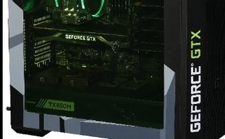 Игровые компьютеры от компании «Эдельвейс»