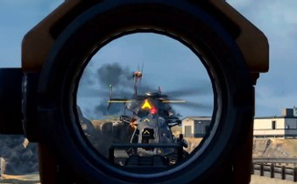"Call of Duty: Black Ops IIII - Бета ""Королевской битвы"" на ПК и Xbox One"