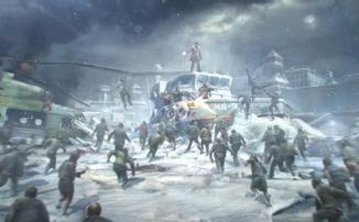 World War Z — Игра выйдет 16 апреля