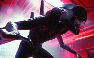 Вышел релизный трейлер Alien: Blackout