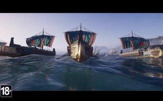 Мнение: SJW-скандал в Assassin's Creed: Odyssey и двойные стандарты в игровой индустрии