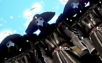 Black Desert - Команда гейм мастеров приветствует игроков