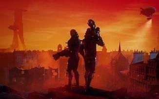 Wolfenstein III находится в разработке
