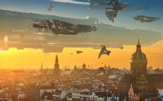 EVE Online — Трансляция первого дня EVEsterdam 2019