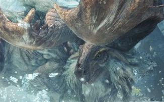 "Monster Hunter: World - Даты тестирования ""Iceborne"""