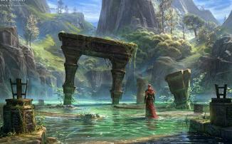 Информация о The Elder Scrolls VI появится лишь через несколько лет