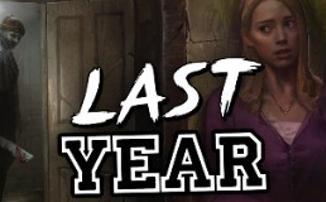Last Year: Chapter 1 - Afterdark - Эксклюзив Discord в декабре выходит в Steam