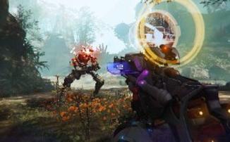 Stormland — Релизный трейлер VR-игры про роботов
