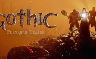 Gothic - Студия Piranha Bytes открестилась от работы над ремейком