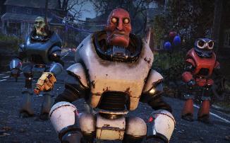 Fallout 76 - Весь основной контент грядущих сезонов будет бесплатным