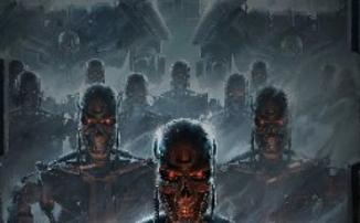 Terminator: Resistance — Системные требования