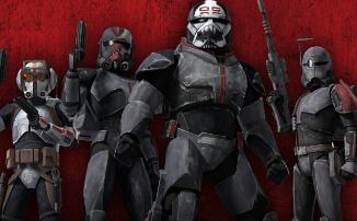 Lucasfilm и Disney анонсировали спин-офф «Звездных войн: Войны клонов» - «Бракованная партия»