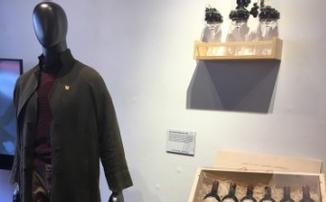 [SDCC 2019] Жизни адмирала Пикара посвятили музейную экспозицию