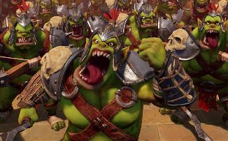 """Orcs Must Die! 3 - Режим """"War Scenarios"""" позволит оборонять целые замки"""