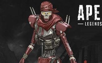 Apex Legends - Возможно, новой легендой будет вовсе не Кузнь