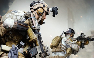 Создатели Warface: Global Operations представили PvE-режим