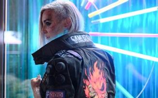 Cyberpunk 2077 — Из редактора персонажей убрали выбор пола