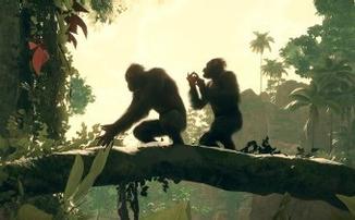 [Стрим] Ancestors: The Humankind Odyssey - Прогулка по доисторической Африке