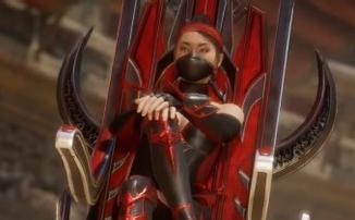 Mortal Kombat 11 - В игре появится рейтинговый режим