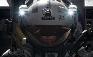 Boundary - Разработчики космического шутера выпустили бесплатный бенчмарк с трассировкой лучей