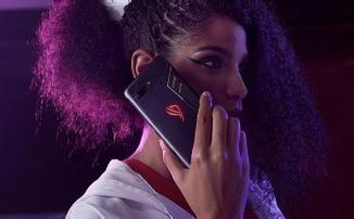 ASUS ROG Phone: настоящая мощь для мобильных игр