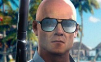 Hitman 2 - Работа для убийцы на сентябрь