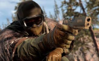 Call of Duty: Modern Warfare - Начался отсчет до старта Королевской битвы
